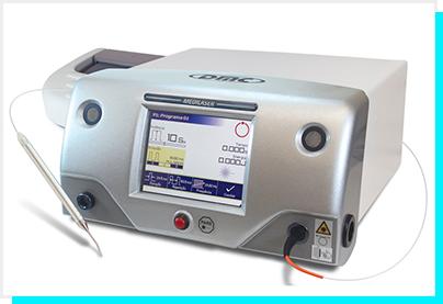Laser Diodo - Medilaser Dual