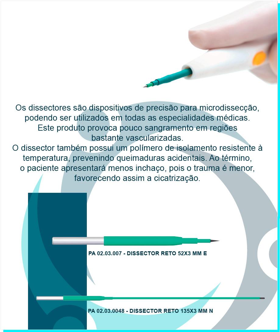Outros - Microdissector