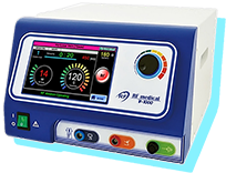 Gerador de Radiofrequencia V-1000